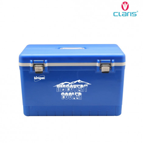 Kirapac Discovery Cooler 3536 Blue