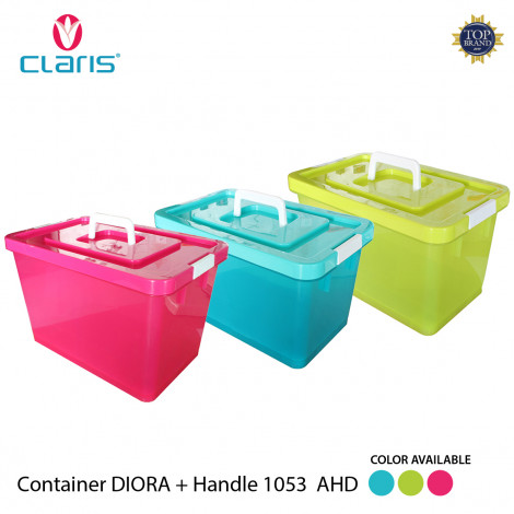Container Diora 1053-AHD