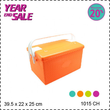 Claris CF Container DX 1015 ORANGE