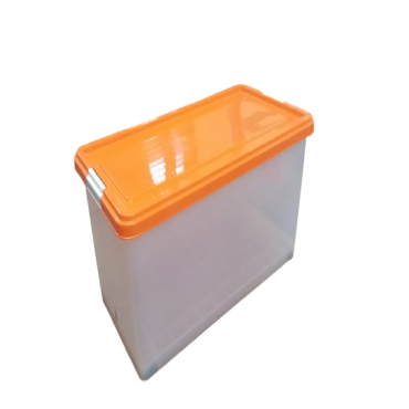 Claris CF Container Previa 1068 AR CH - Orange