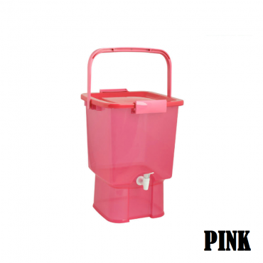 Claris CF Well dispenser 3725 L - Pink