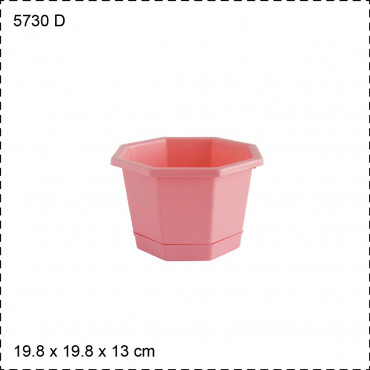 Claris CF Pot Fortuna 5730 D - Pink